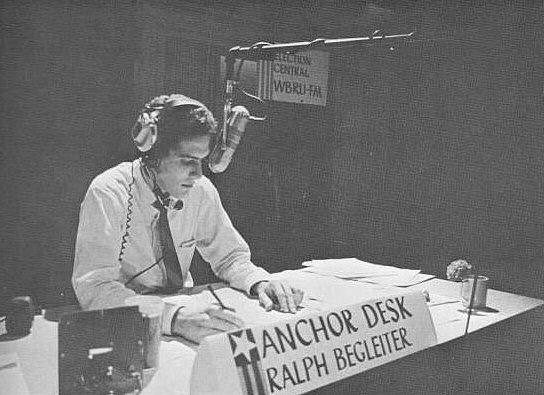 Election Night 1968